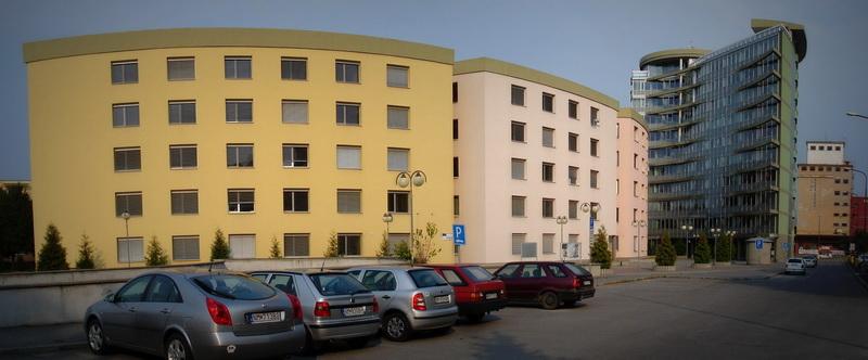 Nové Mesto nad Váhom - Informačný portál - O meste - Kontakty 6cda600457c