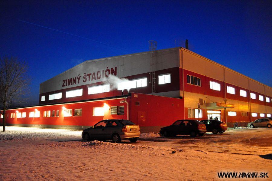 zimny stadion